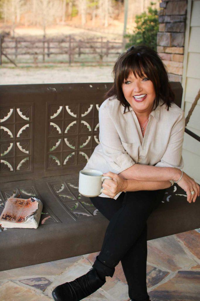 Karen Wheaton Ministries Front Porch Friends
